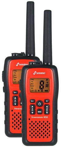 freecom 850 Set
