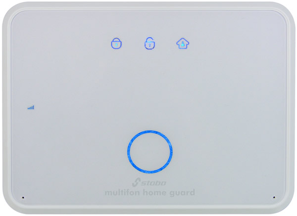 multifon home guard Basis